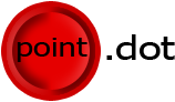 logo du site point.dot